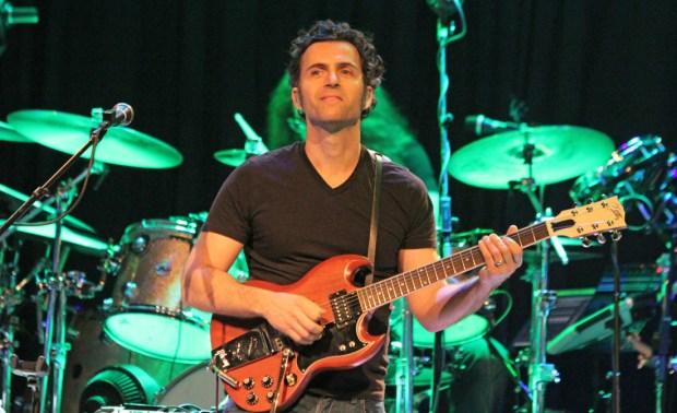 Live: Zappa Plays Zappa