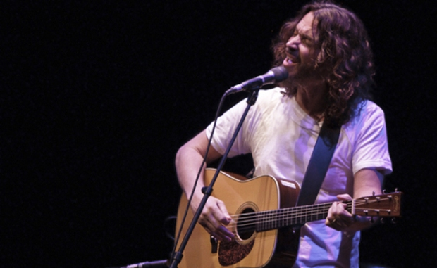 Chris Cornell @ Balboa Theatre
