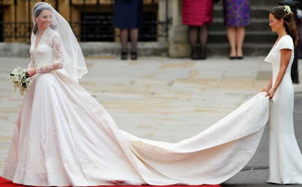 [NATL-THREAD] Iconic Wedding Dresses