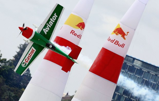 Red Bull Air Race Championship Soars into San Diego