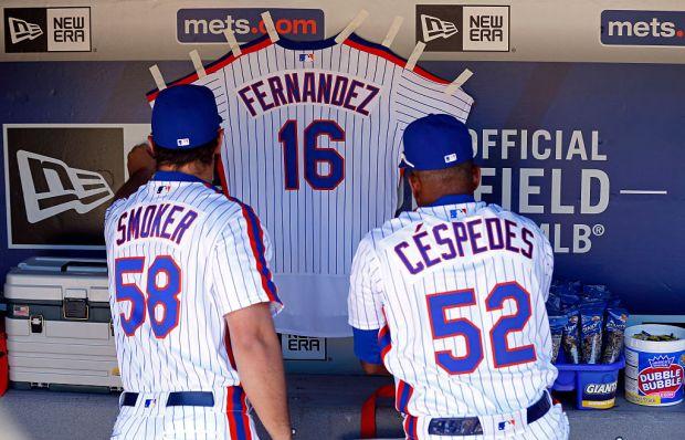 [NATL-MIA] Jose Fernandez Remembered by MLB Teams