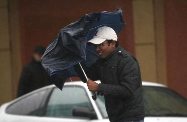 [DGO] Weather Wizards: Wetter Winter Ahead