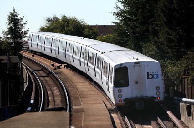 [BAY] BART Strike Call to Come Before Bedtime: Union
