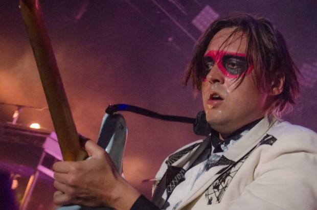 [NATL-DGO] Coachella Closes With Beck, Arcade Fire