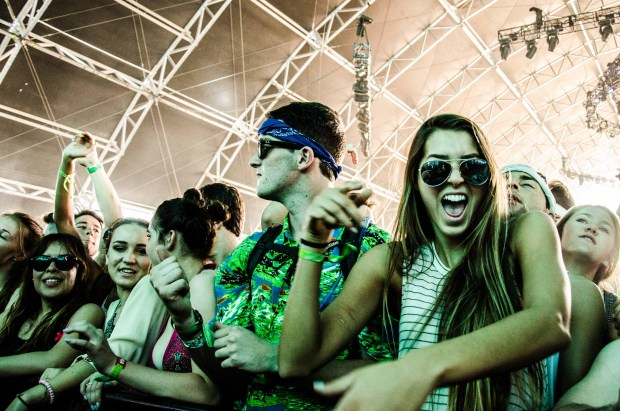Coachella 2015: Florence & the Machine, Vance Joy, More