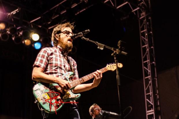 LIVE: Weezer