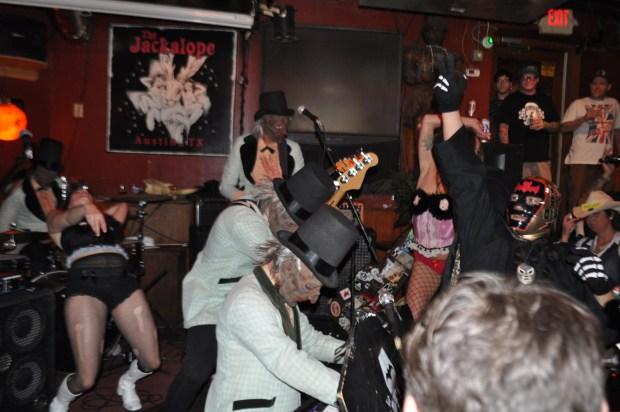 San Diego Bands @ SxSW