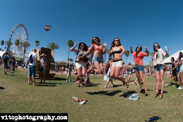 Coachella: Weekend 2