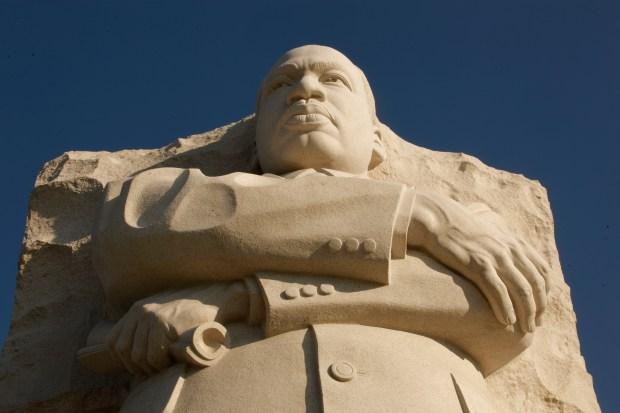 MLK Memorial Opens to Public