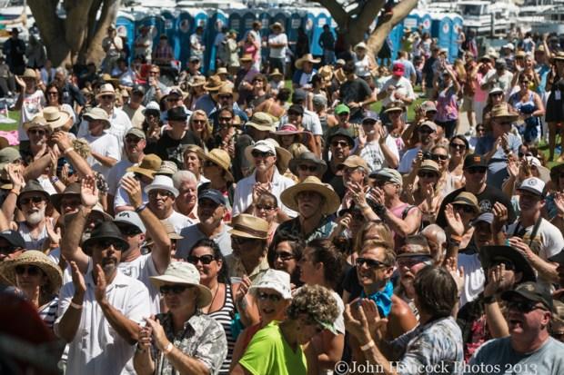 LIVE: San Diego Blues Festival
