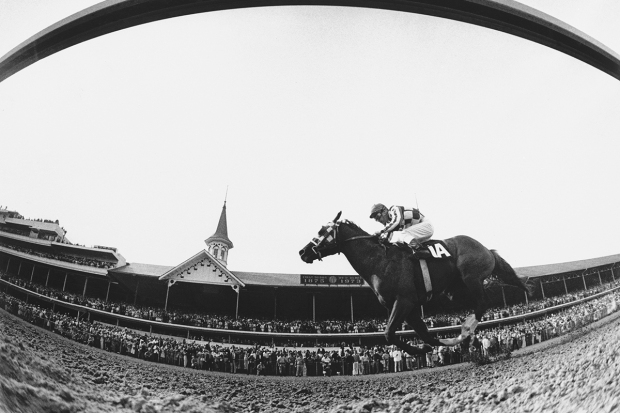 [NATL] Who Are the Fastest Derby Winners of All Time?
