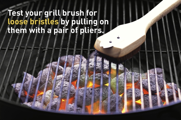 [NATL] 6 BBQ Tips for a Safe Memorial Day Weekend