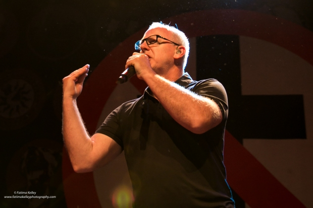 PICS: Bad Religion at House of Blues San Diego