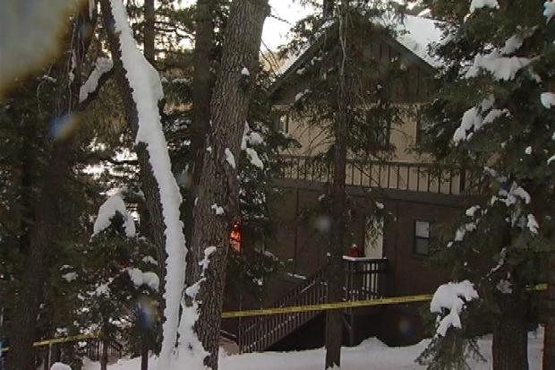 [LA] Dorner Believed to Have Hidden in Big Bear-Area Cabin