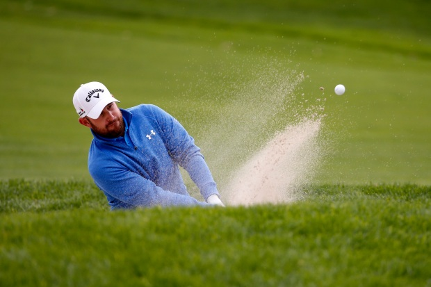 2017 Farmers Insurance Open at Torrey Pines