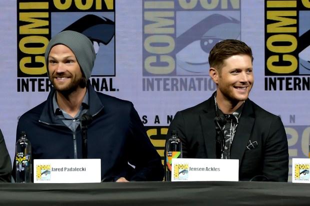[NATL] San Diego Comic-Con 2018: Sunday Highlights
