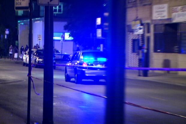 [CHI] Gun Violence Runs Rampant In Chicago