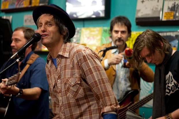 Steve Poltz In-Store at M-Theory Music
