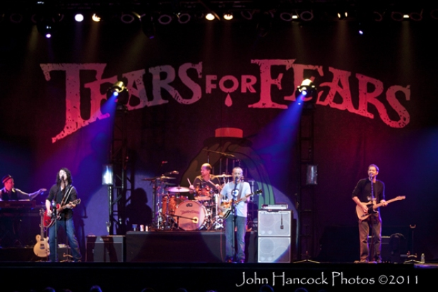 Tears for Fears @ Humphreys