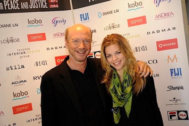 Stars for Charity at the Toronto International Film Festival