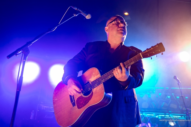PICS: Pixies at SDSU's Open Air Theatre