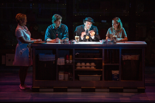 Photos: A First Look at The Old Globe's 'Benny & Joon'