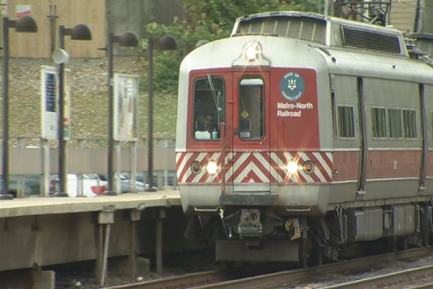 [HAR] Metro-North Conductor Leaves Apology for Passengers