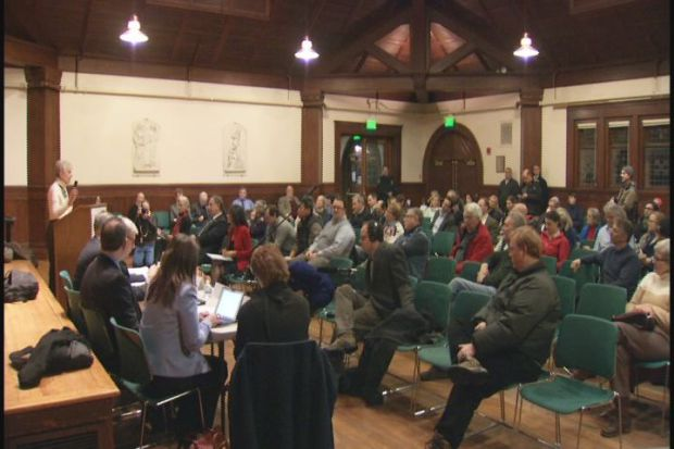 [HAR] Metro-North Commuters Voice Concerns