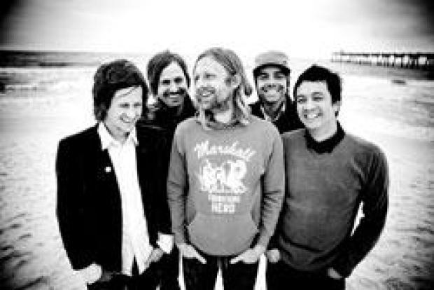 San Diego's Music Stars