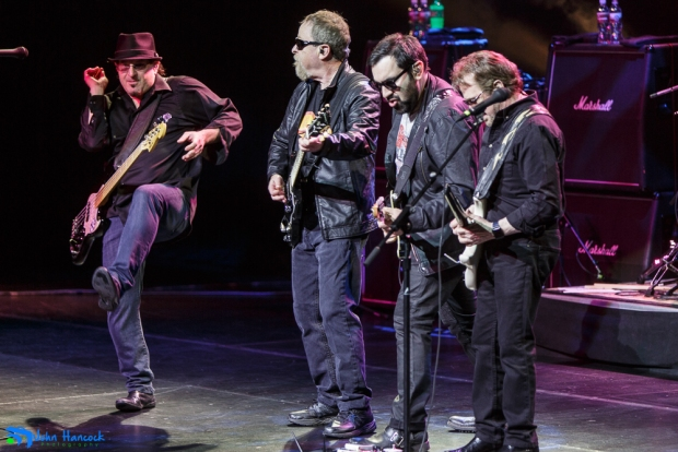 Live: Blue Oyster Cult at Sycuan Casino