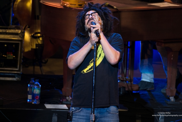 GALLERY: Counting Crows & Rob Thomas
