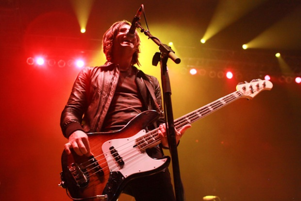 Screen Grabs: Switchfoot at 91X Wrex the Halls