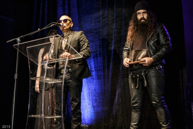 The 2015 San Diego Music Awards Roundup