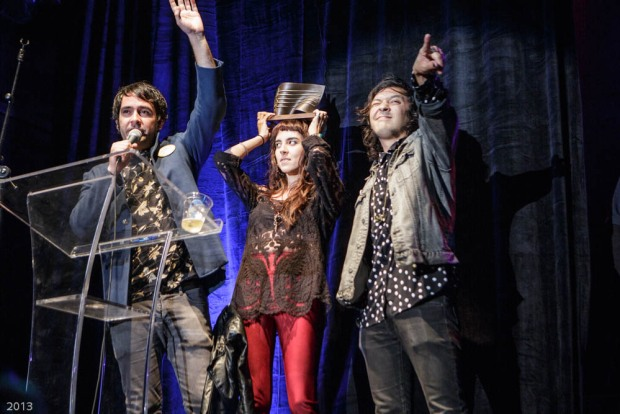 LIVE: San Diego Music Awards 2015