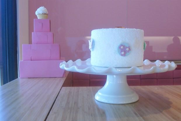 A Look Inside Kara's Cupcakes
