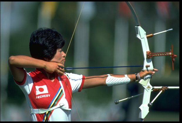 [DGO] America's Archers Take Aim