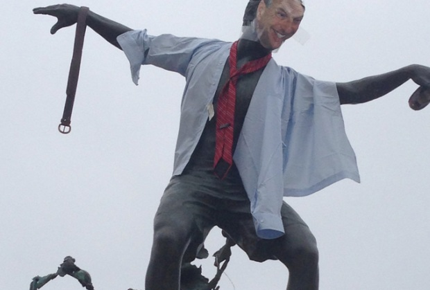 "Images: Series of Pranks on ""Cardiff Kook"""