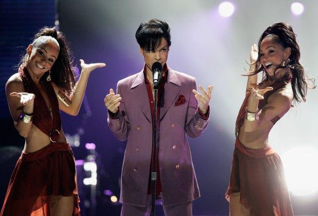 [DGO] Prince Tribute at San Diego Hard Rock Hotel