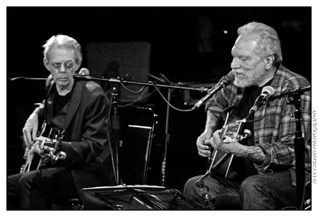A Hot Tuna Layover