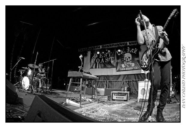 FM 94/9's Rocktoberfest
