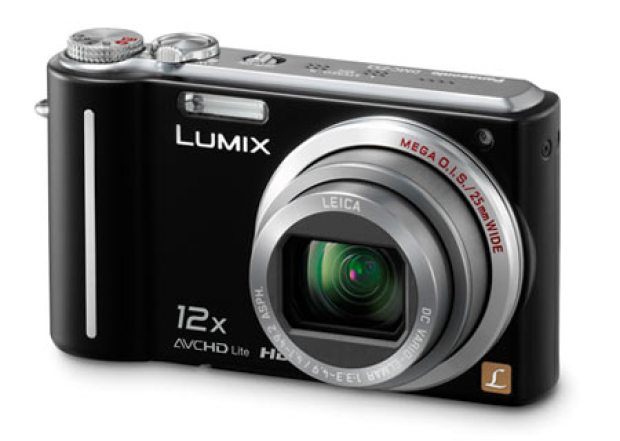 The Perfect Cameras: HD Video + Megapixel Resolution