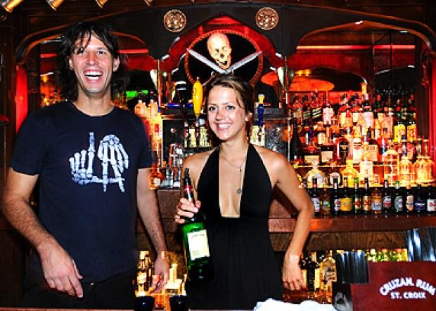 10 Great Downtown LA Bars