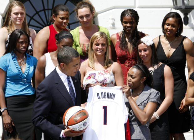Week in Sports: Obama P.I.G., A-Rod and Shattered Groins