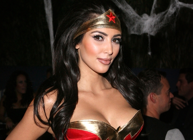 Sexy Halloween Costumes...Celebrity Style
