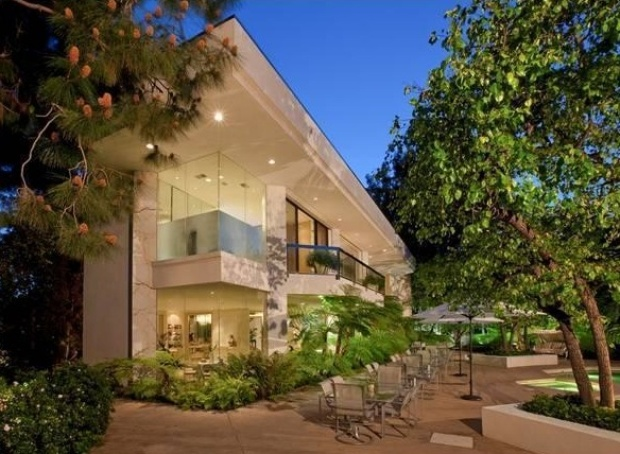 Modern Living in Beverly Hills for $14.5M