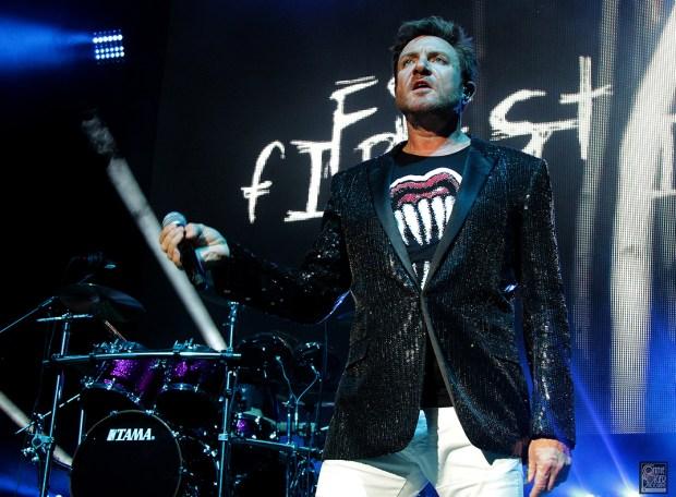 LIVE: Duran Duran
