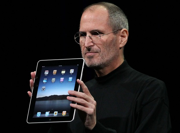 [LA] Searching for the Next Steve Jobs