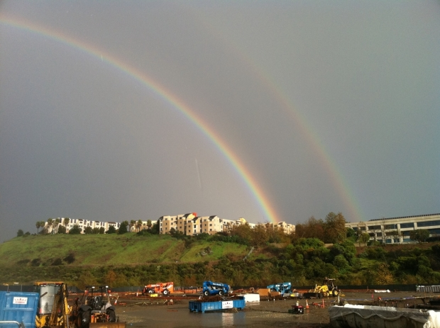 Viewer Rainbow Images: December 2010