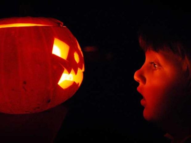 Family Friendly Halloween Haunts