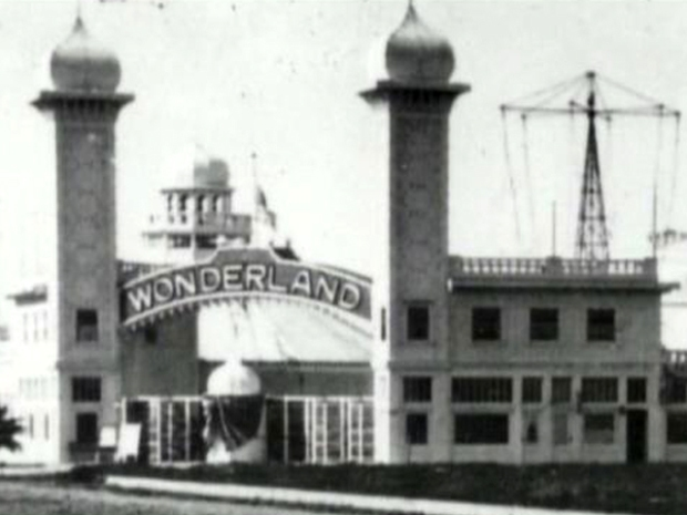 [DGO] Before There Was Belmont Park, There Was Wonderland